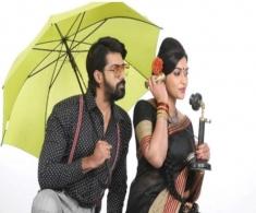 Bhanumathi and Ramakrishna