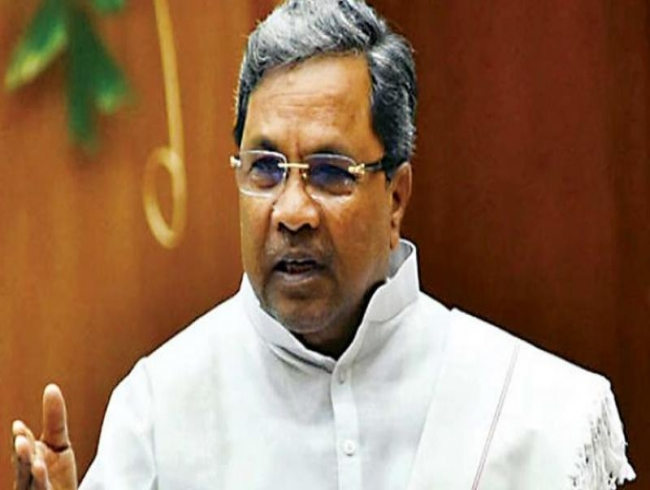Man held for instigating attack against Siddaramaiah aide
