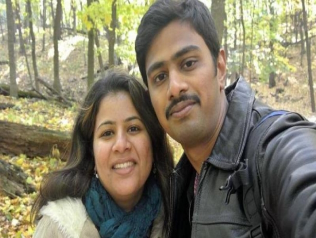 US navy veteran gets 3 life sentences for killing Indian techie Srinivas Kuchibhotla