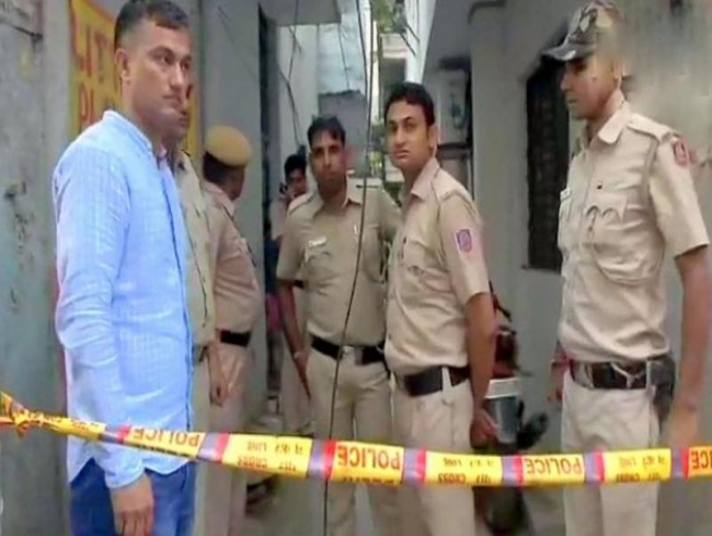 19-yr-old Delhi boy who killed parents, sister was addicted to online game: Police