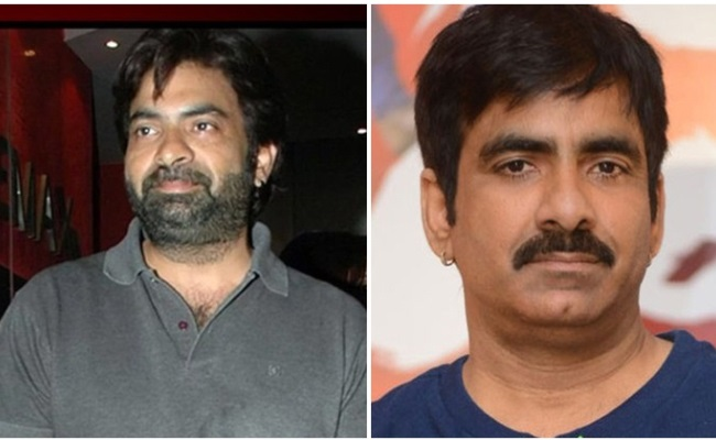 Why Ravi Teja Skipped His Brother's Funeral?