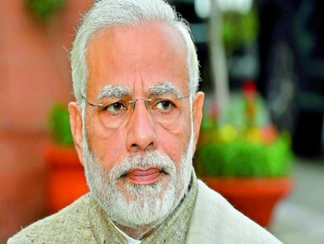 PM Modi to address nation today after historic announcement of revoking Article 370