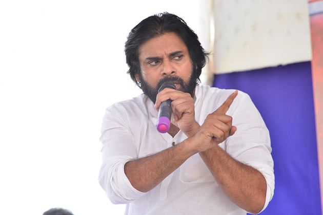 Pawan Threatens To Release CBN's Videos