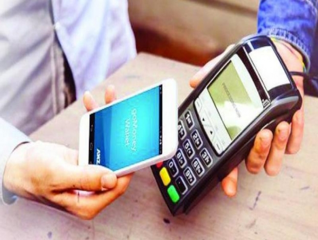 Karnataka: E-transfer of money under IT Dept radar