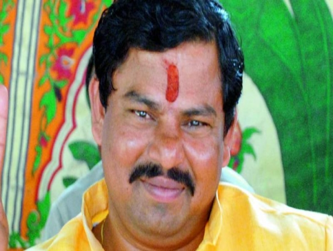 Hyderabad: Raja Singh faces 'hate speech' case