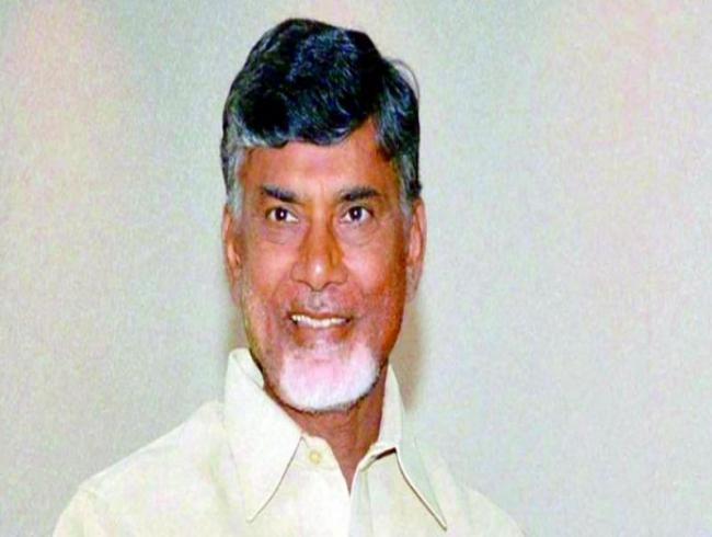 RSS centre for conspiracies, says Chandrababu Naidu