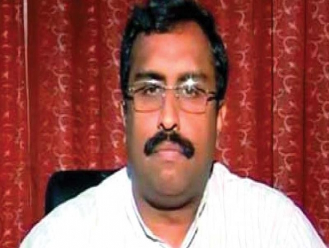 Only 250 under preventive detention, some in 5-star guest houses in J&K: Ram Madhav