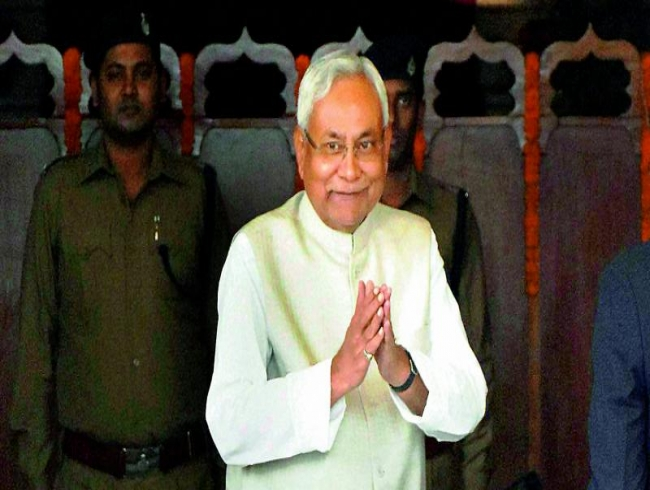 Who will be face of Bihar in 2019? what Nitish Kumar said at his Iftaar