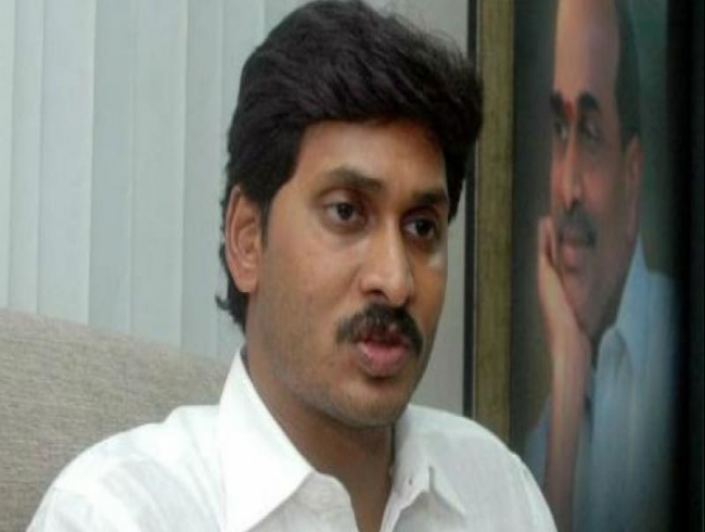 CEO wants report on YS Jagan Mohan Reddy plea