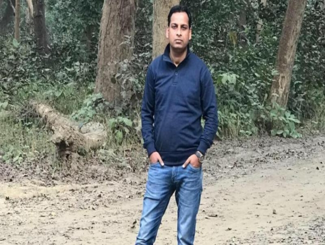 Lucknow techie death: 4 suspended for protesting in support of accused cops