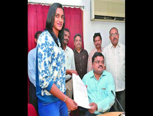 Telangana: PV Sindhu's training to start after August 20