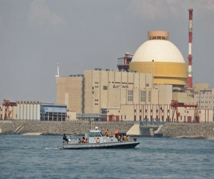 Kudankalam Nuclear Power Plant: Drone at protest rally alarms cops
