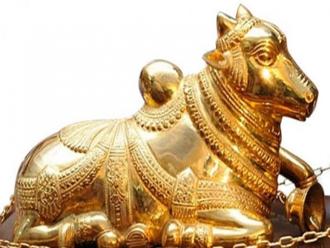 Nandi for Legend, Bahubali, Pelli...