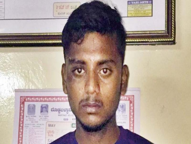 In 3 days flat, Doddaballapura police solve case of headless body