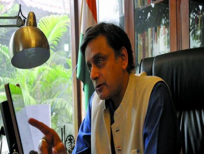 Sunanda Pushkar case: Shashi Tharoor likely to appear before Delhi court today