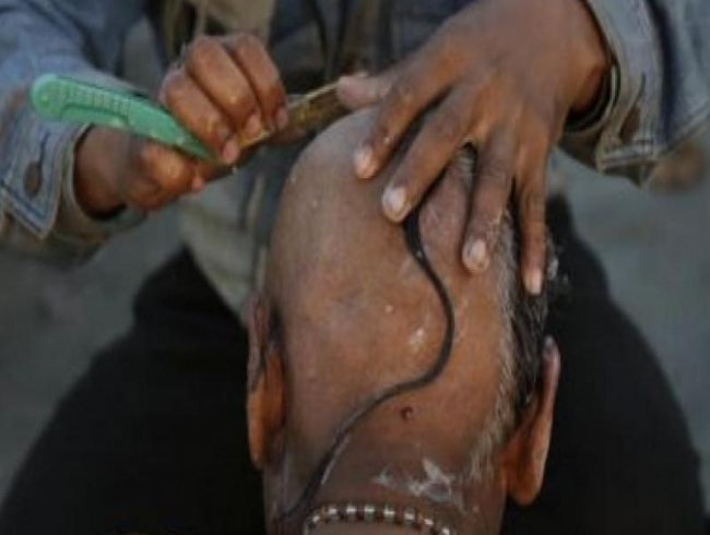 130 barbers told to stop work by TTD