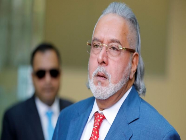Don't know how my extradition linked to Christian Michel's: Vijay Mallya