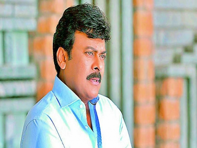 Chiranjeevi refuses to take Rahul Gandhi's offer of party post