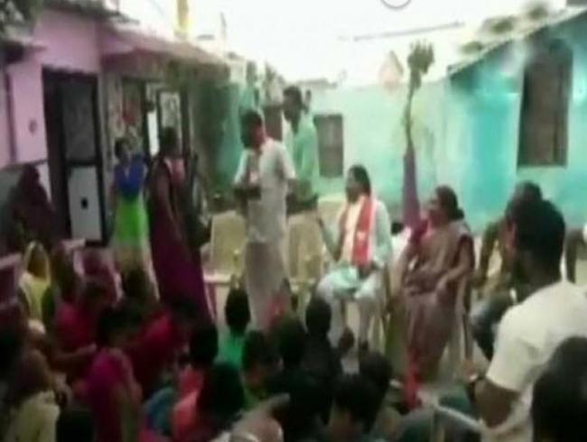 Video: Congress councillor slams BJP MP for calling Rahul Gandhi 'pappu'