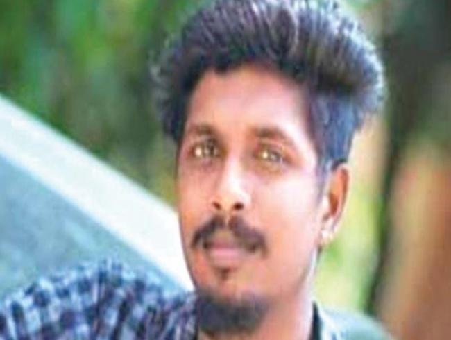 BJP blames CPM-police nexus for Sreejith's death