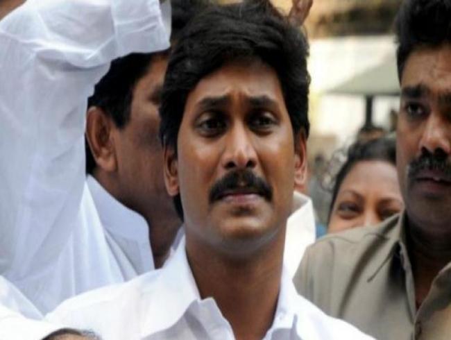 Jagan appears before CBI court in DA case, next hearing Jan 17