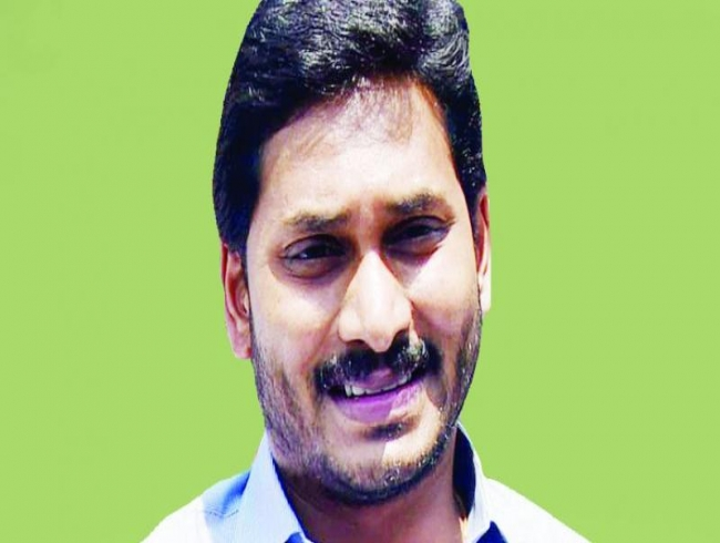 Naidu ditched people for the past 4.5 years: Jagan Mohan Reddy