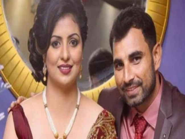 Tried to reason out with Shami for family's sake before filing FIR: Hasin Jahan