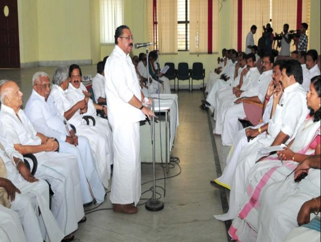 KPCC president MM Hassan grilled on Mani row