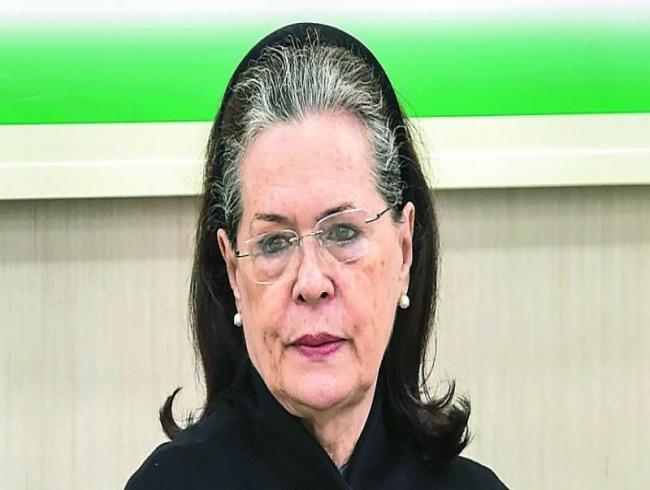 Sonia Gandhi aide faces ED investigation