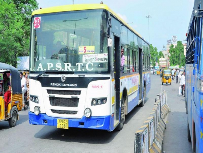 State to ply 550 RTC buses for World Telugu Conference