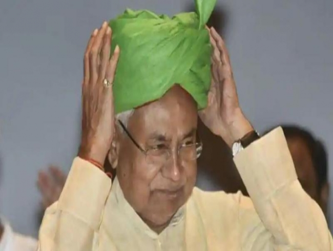 Nitish Kumar 'saturated', 'wants to step down', claims Upendra Kushwaha