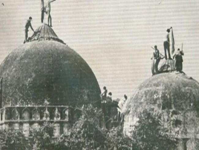 IUML welcomes Supreme Court ruling on Babri Masjid