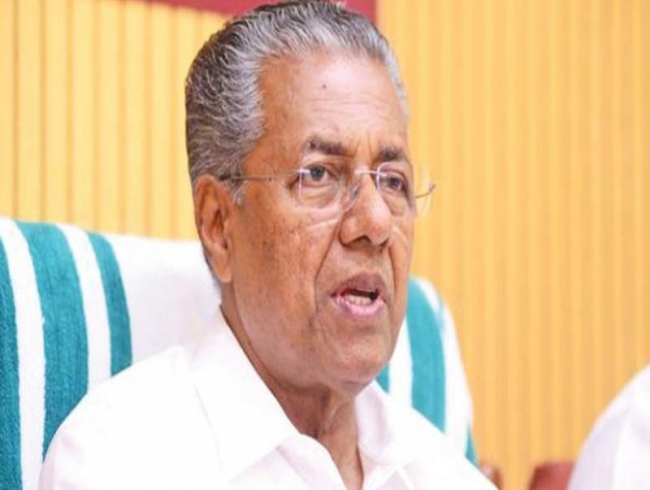 CPM may foot the bill for CM Pinarayi Vijayan's copter ride