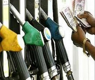 No cut in petro fuels, excise duty hiked