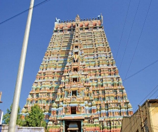 Modern accommodation awaits Srirangam pilgrims