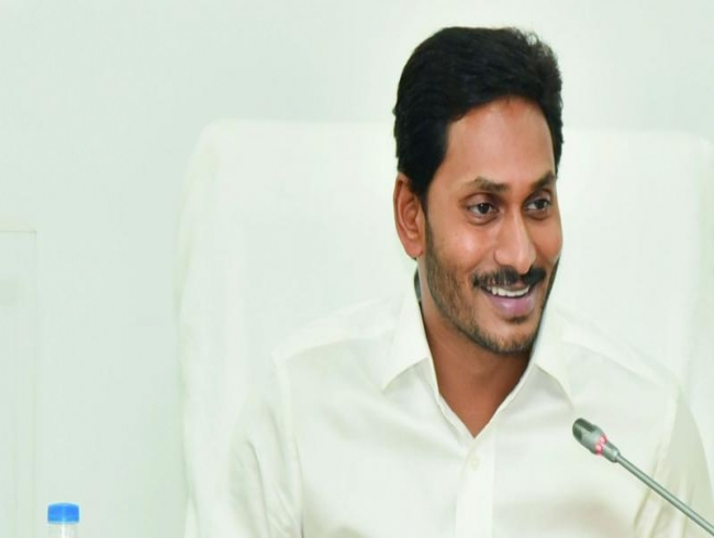 Panel gives Andhra Pradesh special status hopes