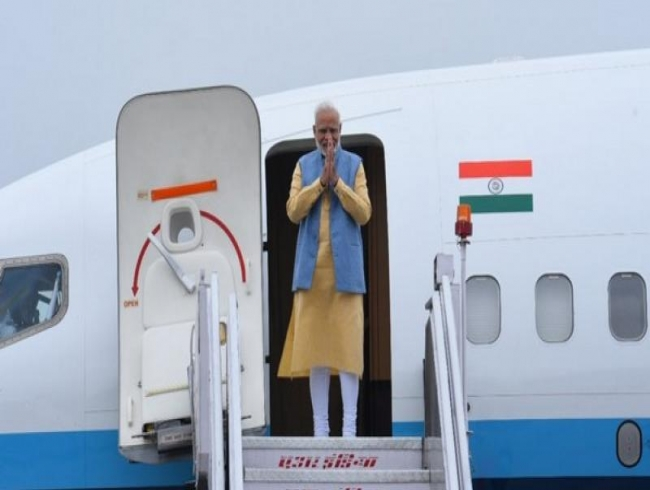 PM Modi to depart for France today; counterterrorism, defence key issues to discuss