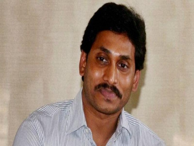 Y S Jagan Mohan Reddy shares credit with PM for AP's version of farm payout plan