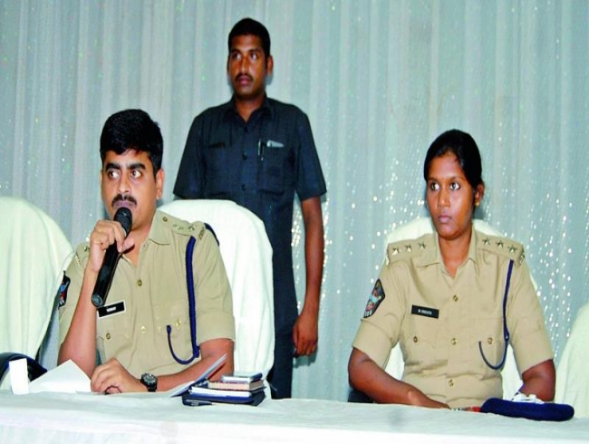 Guntur: Sabala launched to boost confidence in girls