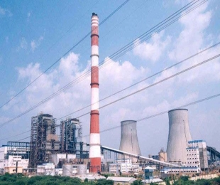 Vallur thermal power station all set to roll