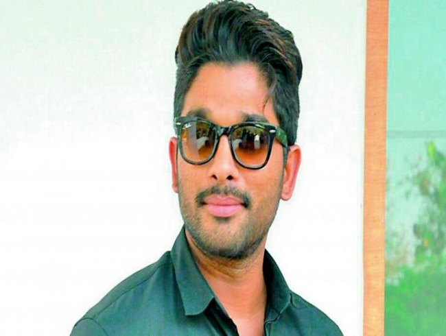 Allu Arjun's Kollywood debut to kick off in 2018