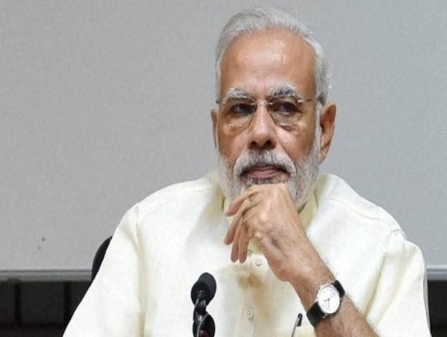 Govt failed most basic responsibility: Ex-bureaucrats write to PM Modi
