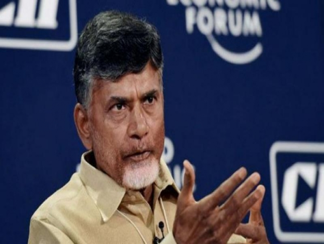 N Chandrababu Naidu wants Emirates role in airports development