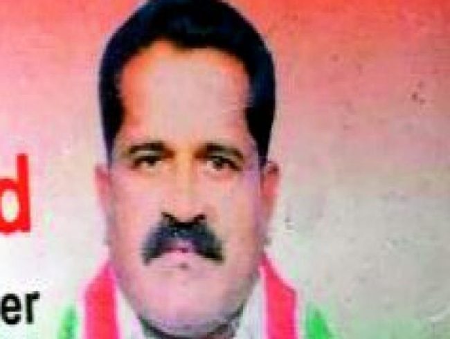 Hyderabad: Toddy RTI activist shot dead by rivals