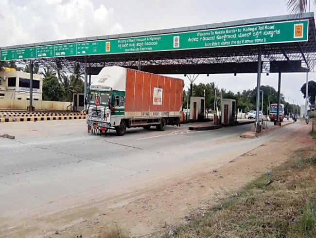 24-hour toll collection idea behind move to lift Bandipur night traffic ban?