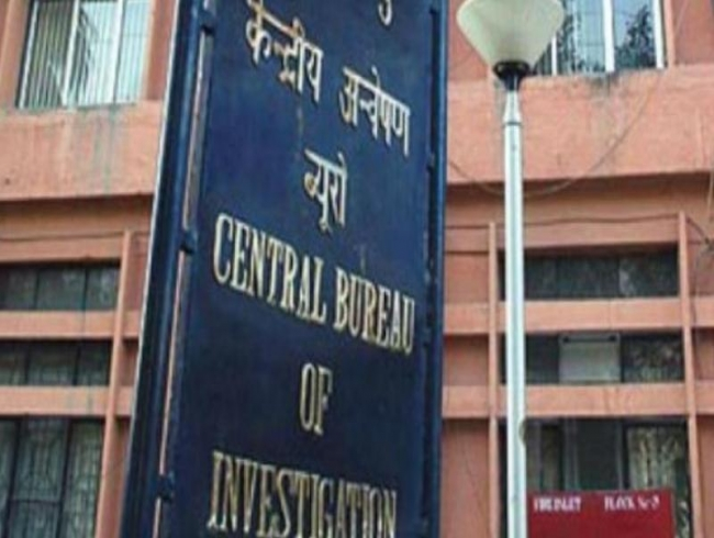 Banker booked by CBI for disproportionate assets