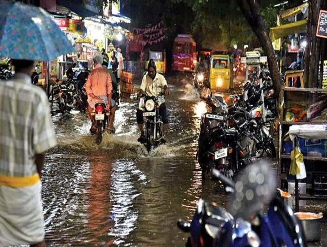 Holiday declared in Nilgiris schools after heavy rains