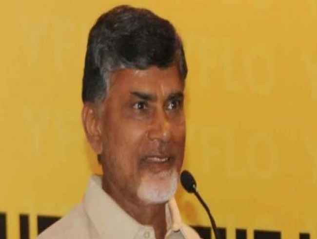 Exodus from Telugu Desam continues; Another leader joins YSRC