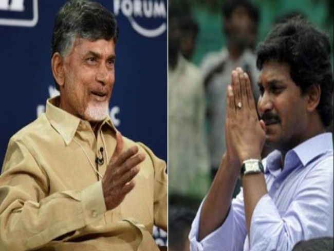 Andhra results LIVE: YSRCP's Jagan set to rule state, swearing-in on May 30?