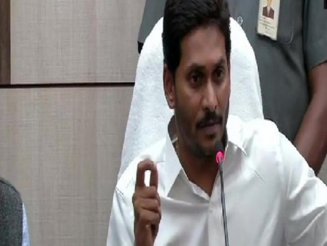 Jagan Reddy was caught in 10th class paper leak: TDP leader Nara Lokesh
